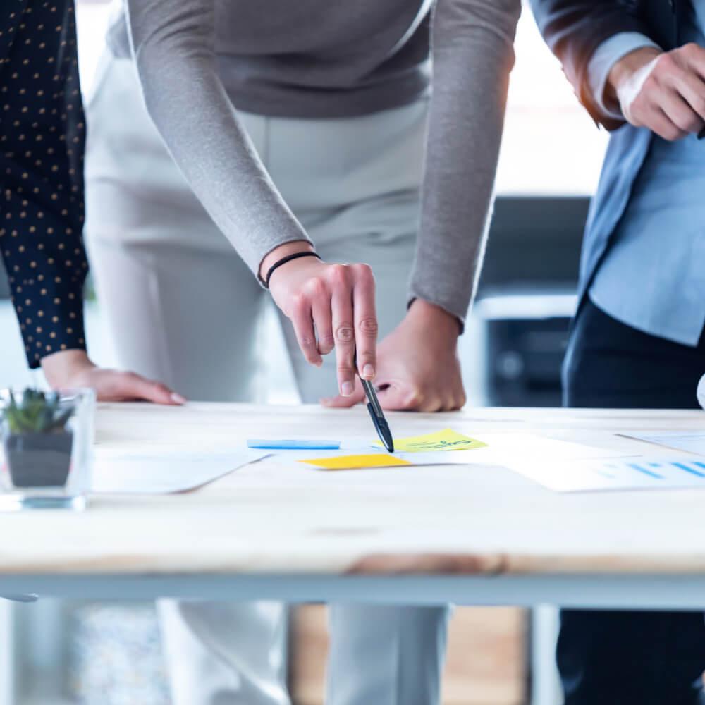Novas formas de fazer negócio: 4 dicas para reinventar sua empresa